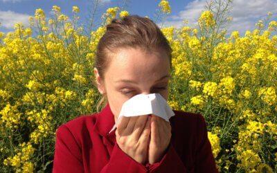 Allergischer Formenkreis
